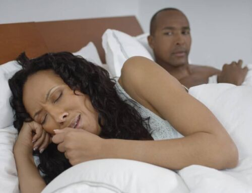 Should I Leave My Sexless Marriage?