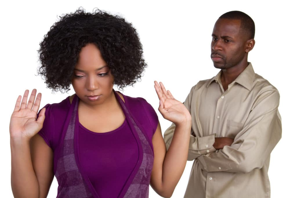 sexual rejection sexless marriage advice