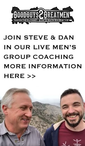 Men's Coaching with Steve Horsmon and Dan Dore