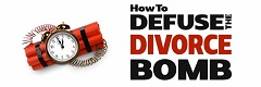 Diffuse the Divorce Bomb Course