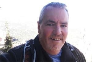 Dennis Collins GG2GM Coach