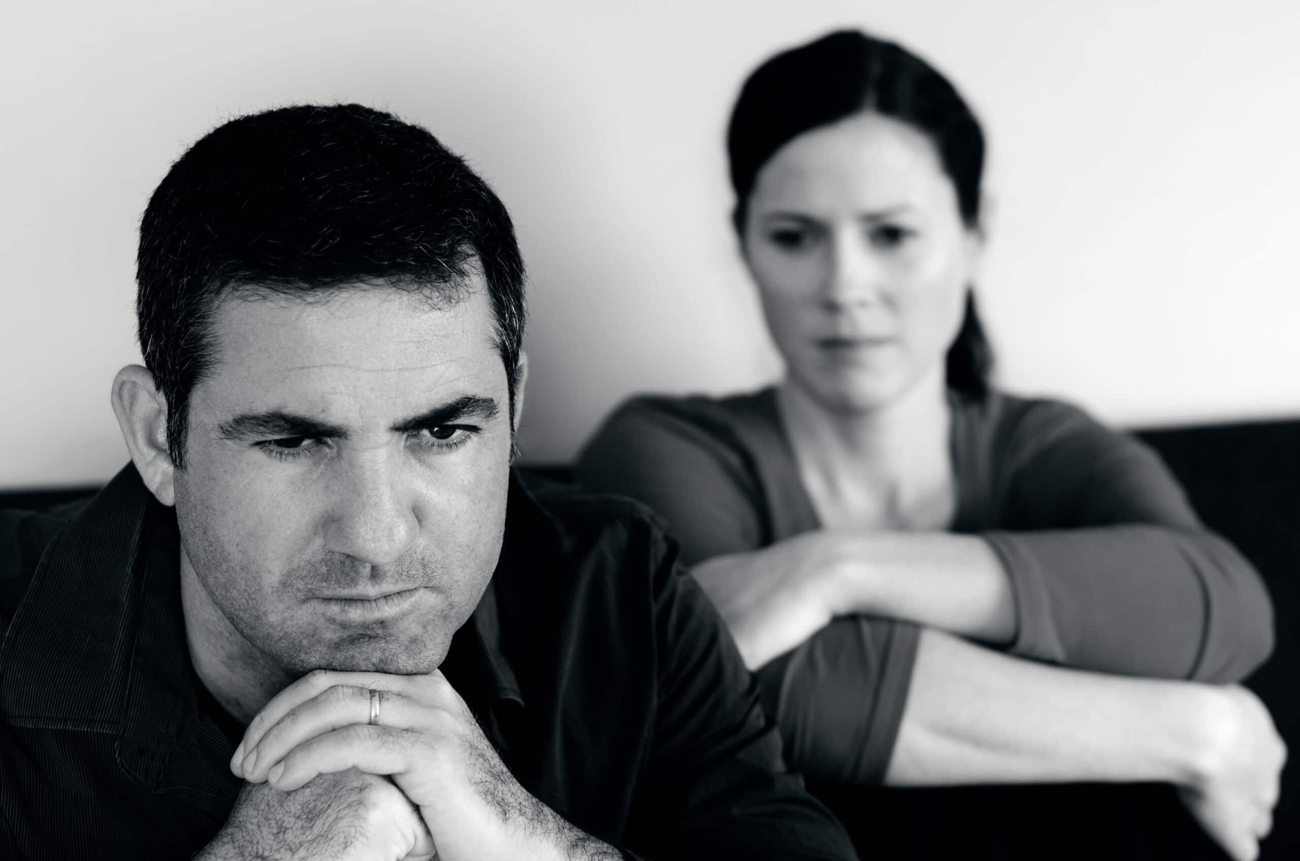 Wife wants divorce